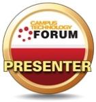 CTForum Presenter Badge